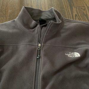 Men's Fleece North Face XL